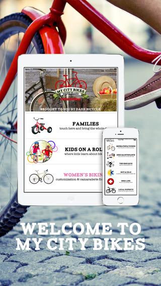 Rhode Island Bikes