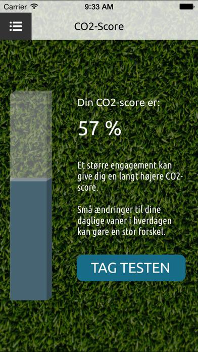 CO2-Guide iPhone Screenshot 4