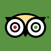 TripAdvisor Hotels Flights Restaurants mobile app icon