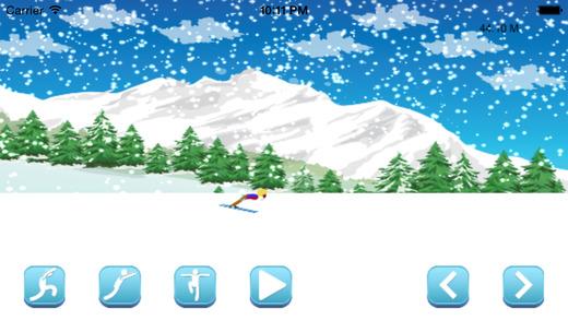 Stickman Skijumper