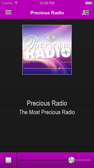 PRECIOUS RADIO FM