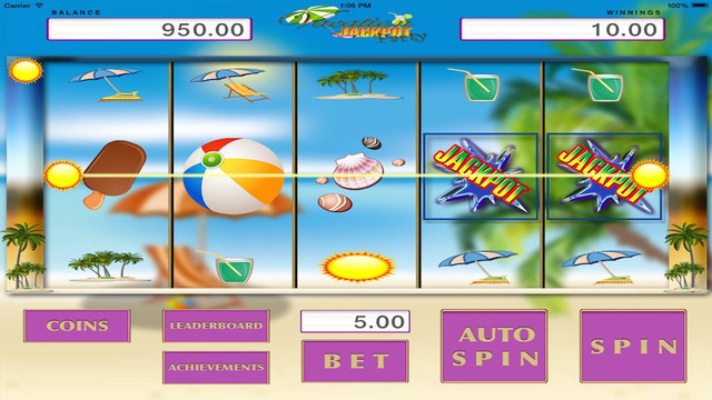 Las Vegas Lucky Slots Vacation Pro
