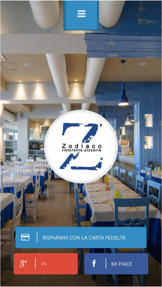 Ristorante Lo Zodiaco