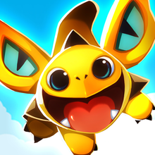 Haypi Monster - iOS Store App Ranking and App Store Stats