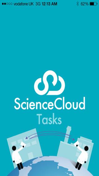 ScienceCloud Tasks