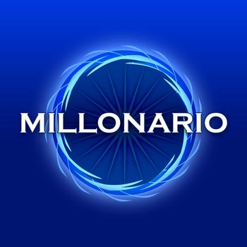 Millonario Quiz Español Gratis LOGO-APP點子
