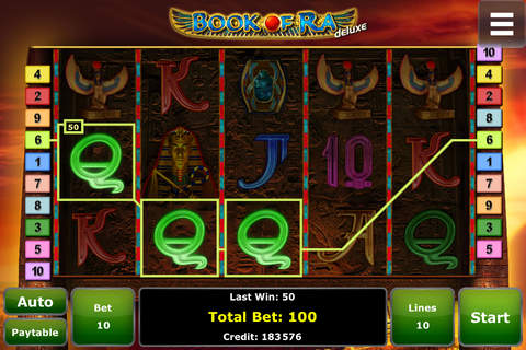 book of ra slot for iphone