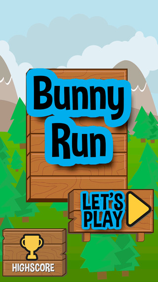 Bunny Runs