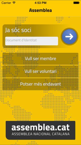 Assemblea Nacional Catalana Oficial