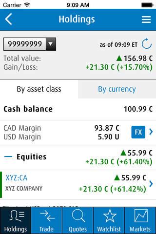 bmo investorline careers