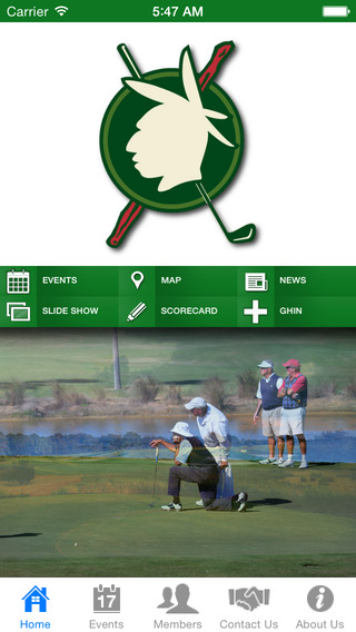 RedStick Golf Club FL