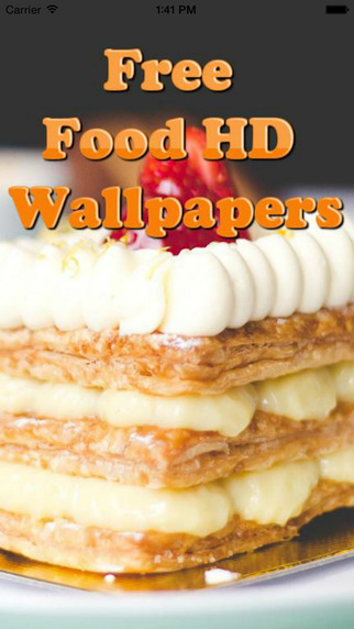 Food Wallpapers Free