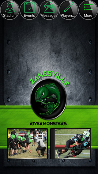 Zanesville Rivermonsters