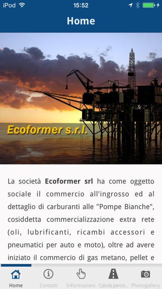 Ecoformer