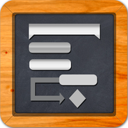 Project Manager Pro - Plan, Task, Schedule Management & Gantt chart editor for MS Project XML files mobile app icon