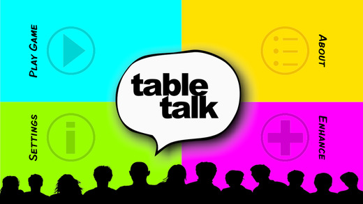 Table Talk for Students