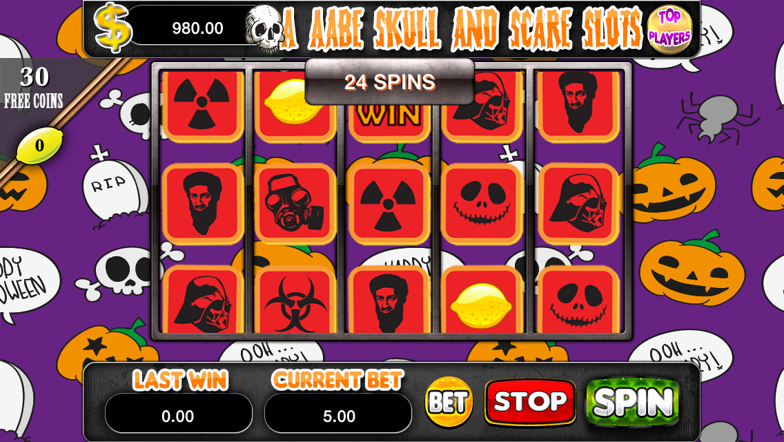 online slot machine game fast money