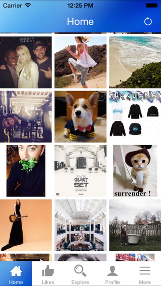 Fast Repost - Regram Repost Save Photos Video on Instagram