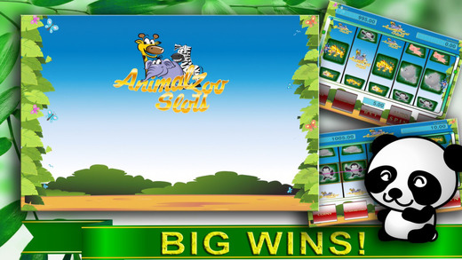 Animal Zoo Slots - Farm Jackpot Vacation in myVegas Xtreme