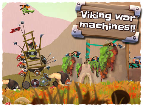 Day of the Viking screenshot 1