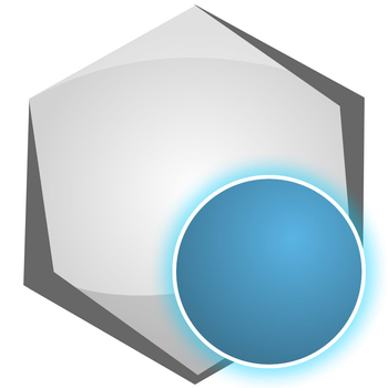Hexagonia Arcade LOGO-APP點子