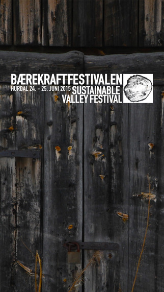 Sustainable Valley Festival