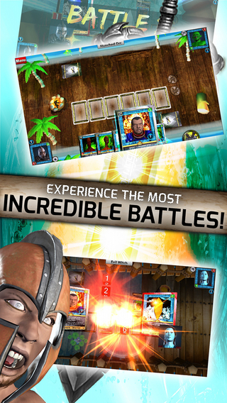 Armies Of Riddle CCG Multiplayer PvP Battle Card Game