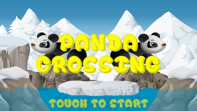 Panda Crossing