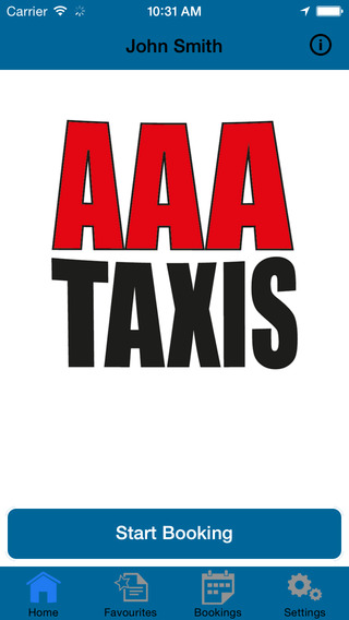 AAA Taxis Hatfield