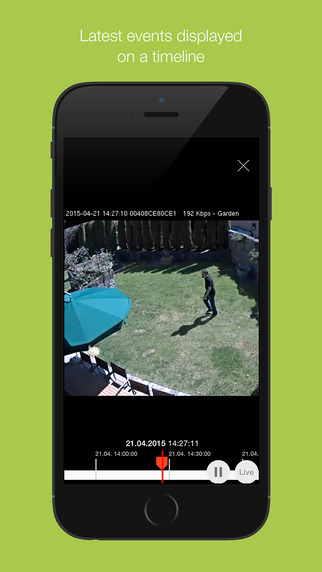 VIDEO PROTECTOR Mobile
