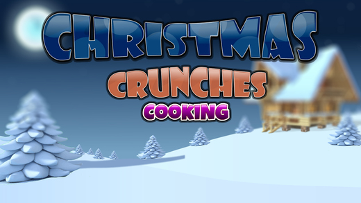 【免費遊戲App】Christmas Crunches Cooking-APP點子