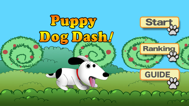 Puppy Dog Dash