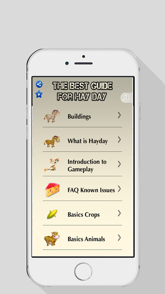 Free Guide For Hay Day - Tips Strategy
