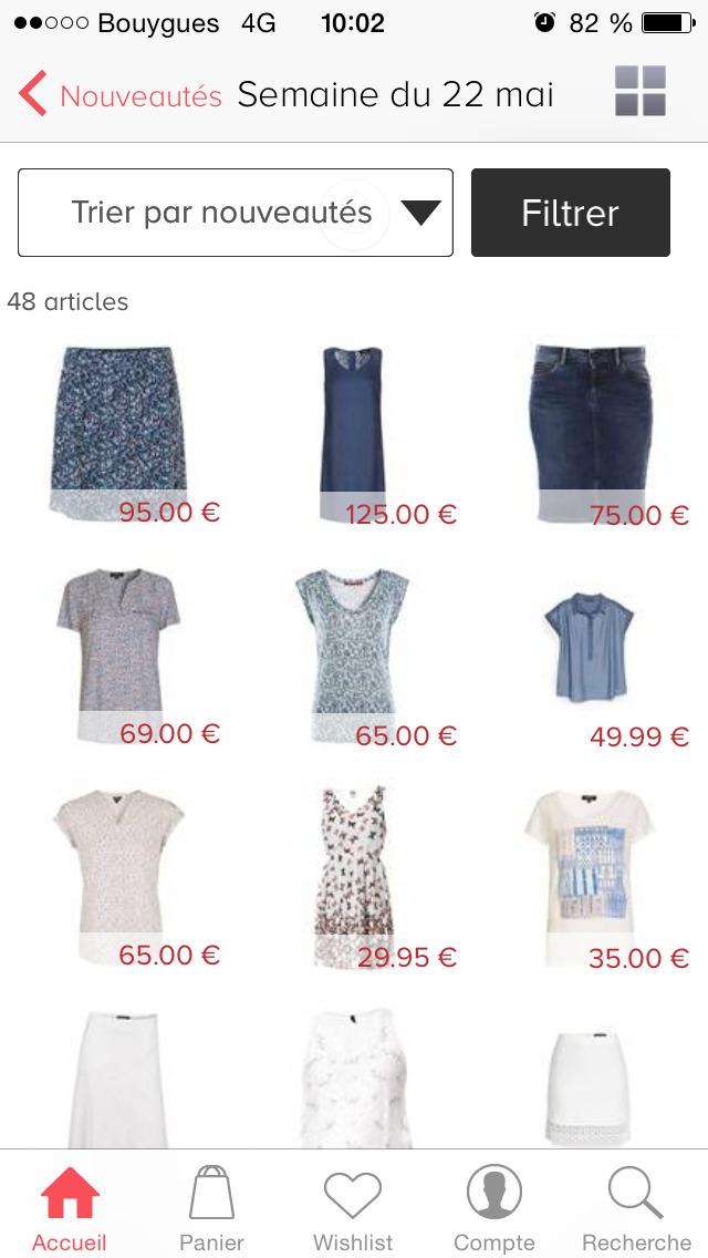 Brandalley vente privee mode et chaussures de marque free download ver - Toutes les ventes privees en ligne ...