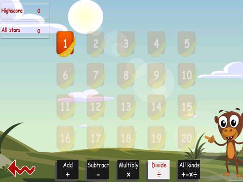 Math Camp - Exercises on mathematical operations : adding ...