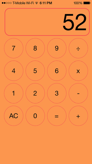 Colorful Calculator-HD Free