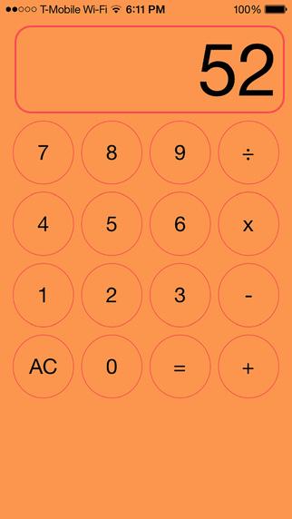Colorful Calculator-HD Free