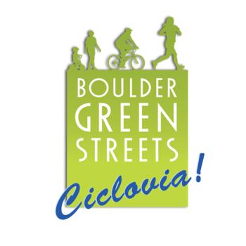 Boulder Green Streets Ciclovia 商業 App LOGO-APP試玩