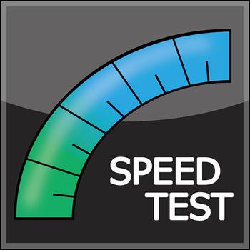 RBB TODAY SPEED TEST LOGO-APP點子