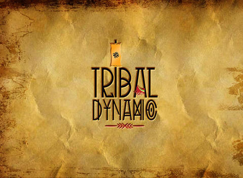 Tribal Dynamic for iPad