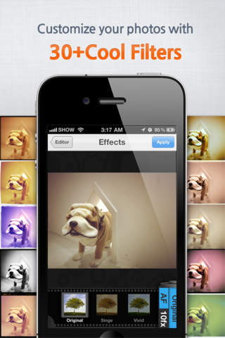 MyPhoto Pro - Smart Photo Manager screenshot 2