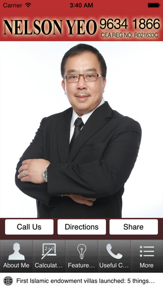 Nelson Yeo