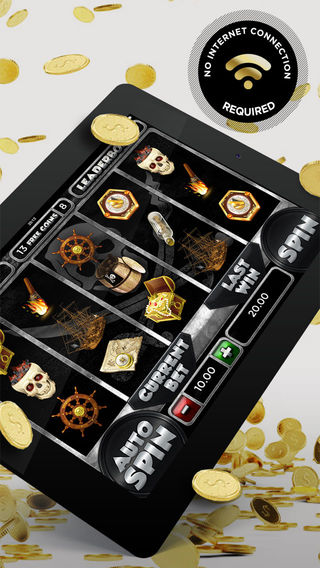 Skull Island Slot - FREE Las Vegas Casino Spin for Win