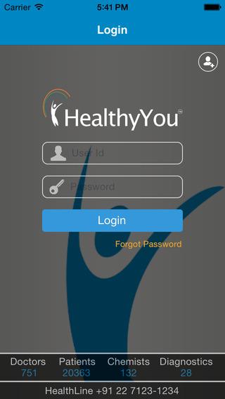 HealthyYou Card