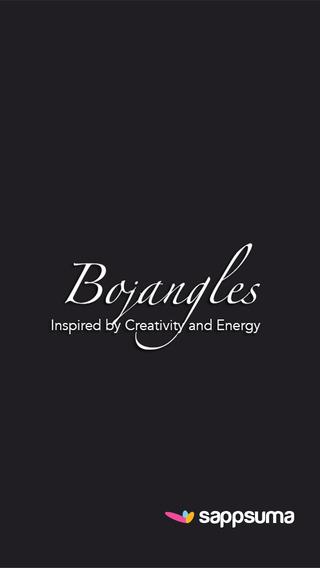 Bojangles Salon