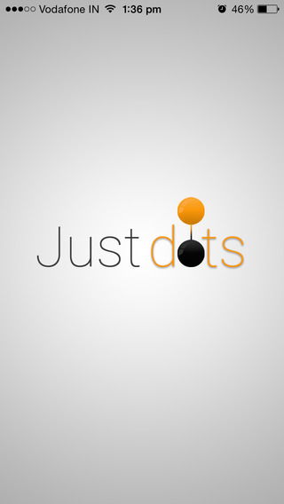 Just Dots - Simple Puzzle Game