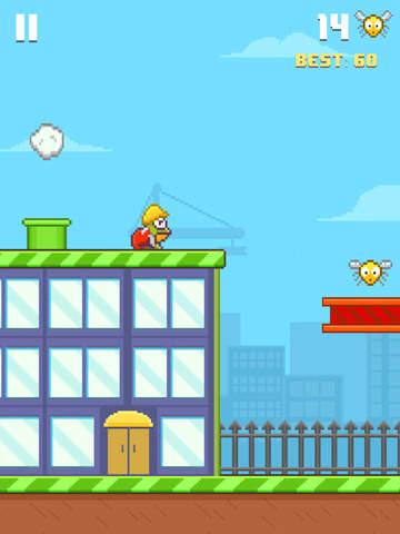 Hoppy Frog 2 screenshot 6
