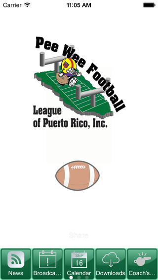 Pee Wee Football League of Puerto Rico