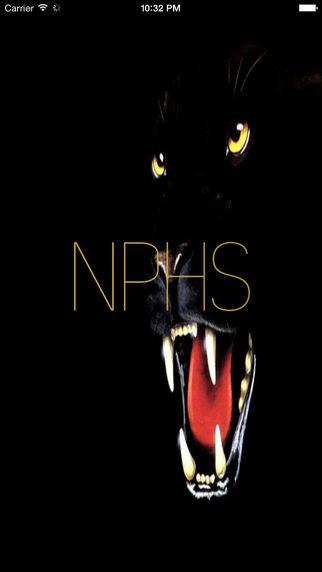 Newbury Park High