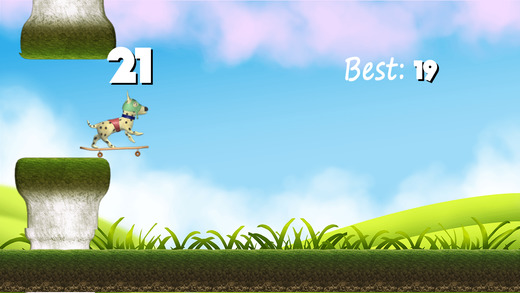 Super Puppy Pet Race Mania - best pet racing saga